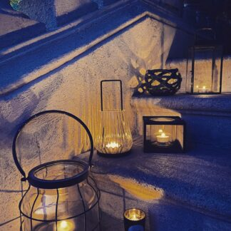 Lanternes & Photophores
